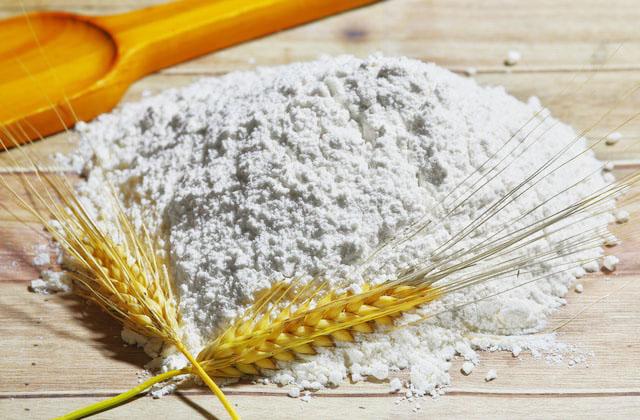 Wie wird glutenfreies Mehl hergestellt