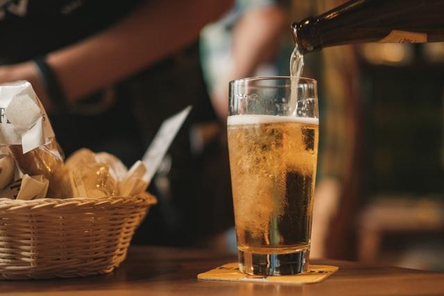 Ist Bier glutenfrei?