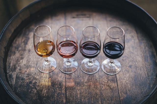 Ist Wein glutenfrei?